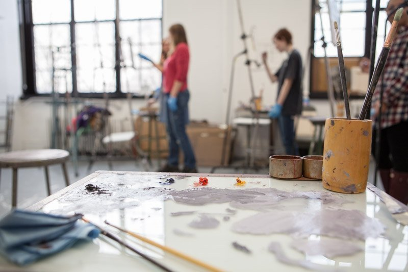 Comparing Art Colleges: Where to Start and What to Look For (Part I)