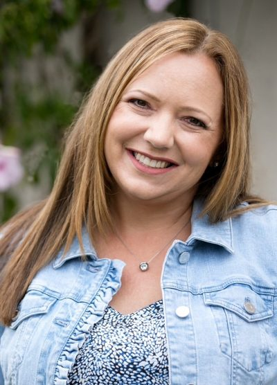 Blue Stars College Admissions Counselor Jennifer Turfler