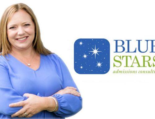 Introducing New Blue Stars Counselor Jennifer Turfler