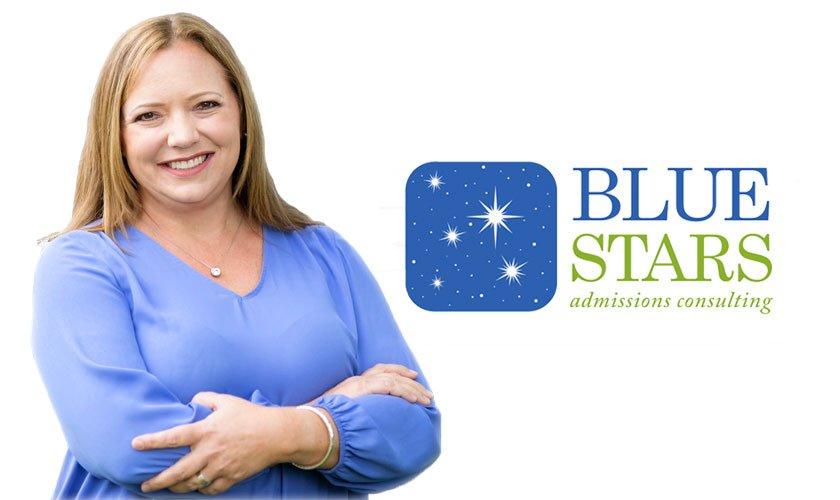 Jennifer Turfler Blue Stars college counselor