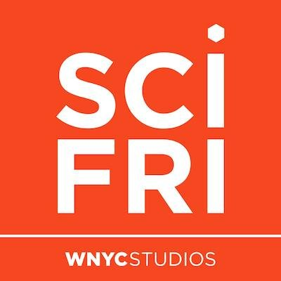 WNYC Science Friday