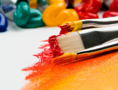 Top Five Summer Pre-College Art Programs