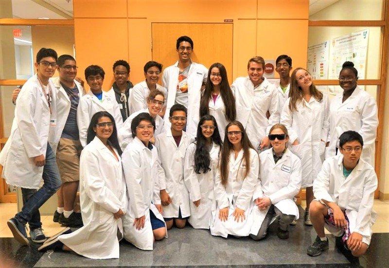 Boston Leadership Institute - summer & extracurricular activities for college