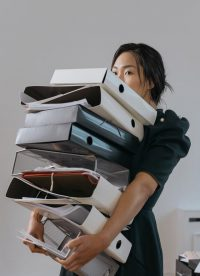 overwhelming student workload