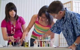 Future Chemists