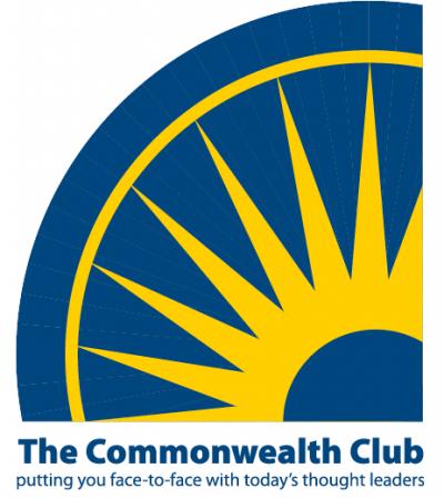 Public affairs forum The Commonwealth Club