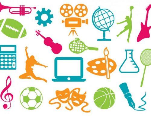 Summer & Extracurricular Opportunities 2021