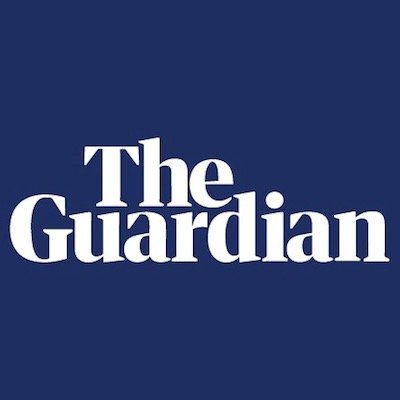 News outlet The Guardian
