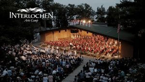 Interlochen Arts Camp - summer & extracurricular activities for college