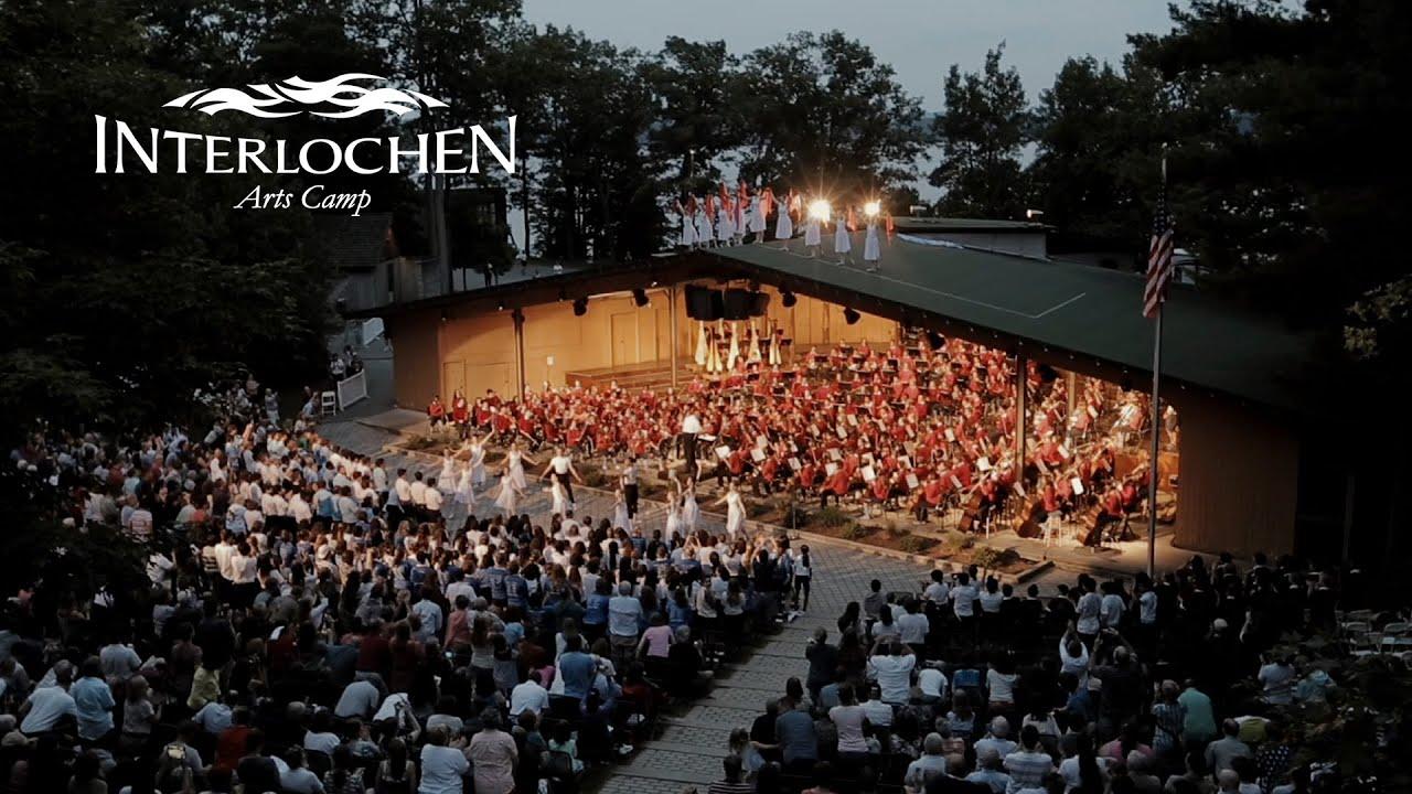 Interlochen Arts Camp - summer & extracurricular activities for college