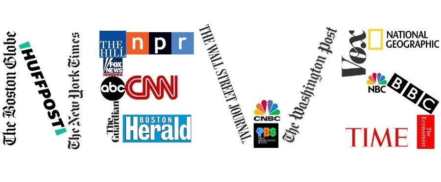 News outlets for college planning