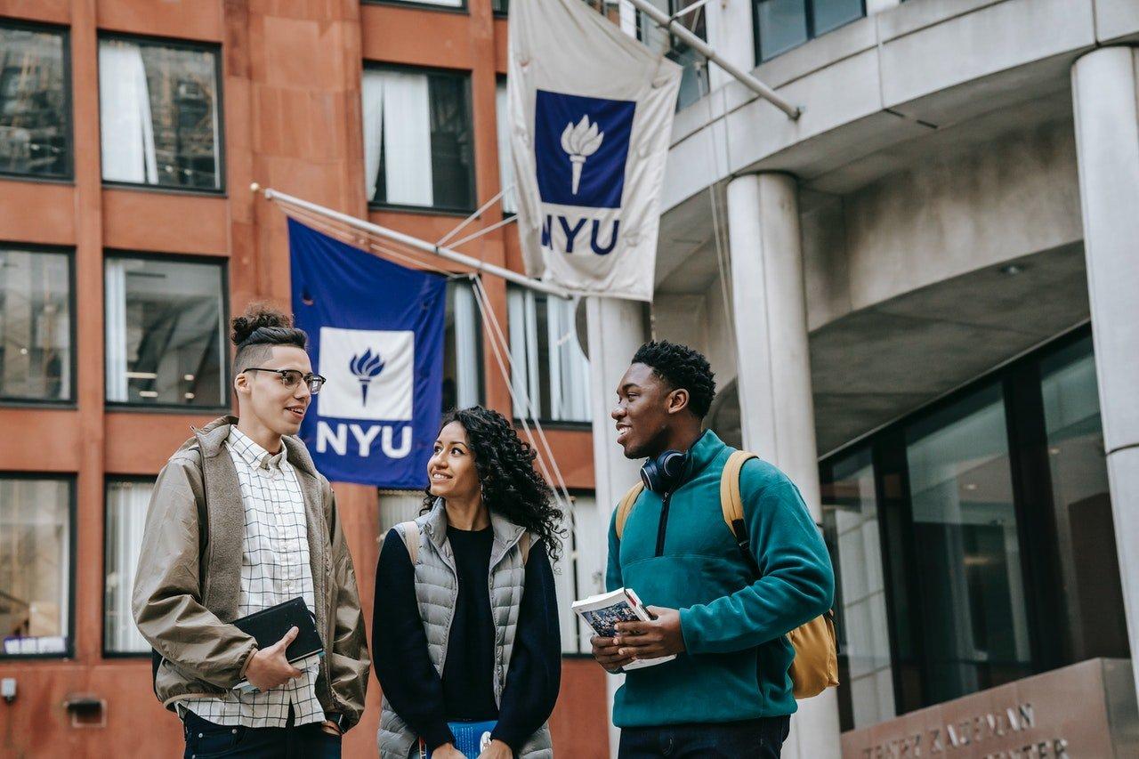 Blue Stars College Selection Program