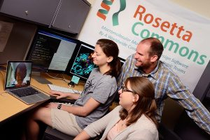 Rosetta Biomedical Summer Camps - summer & extracurricular activities for college