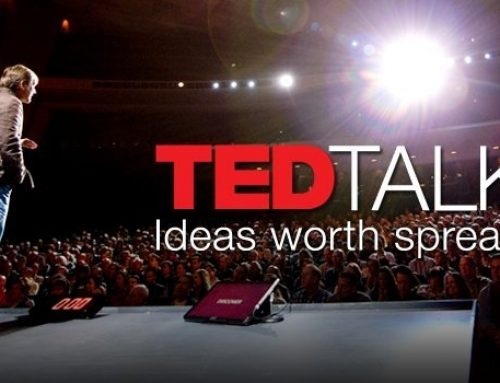 TED Talks for College Planning