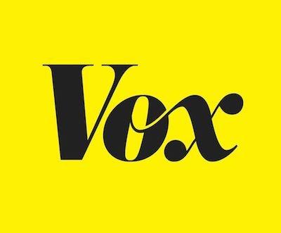 News outlet Vox